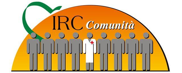 Logo IRC Comunità
