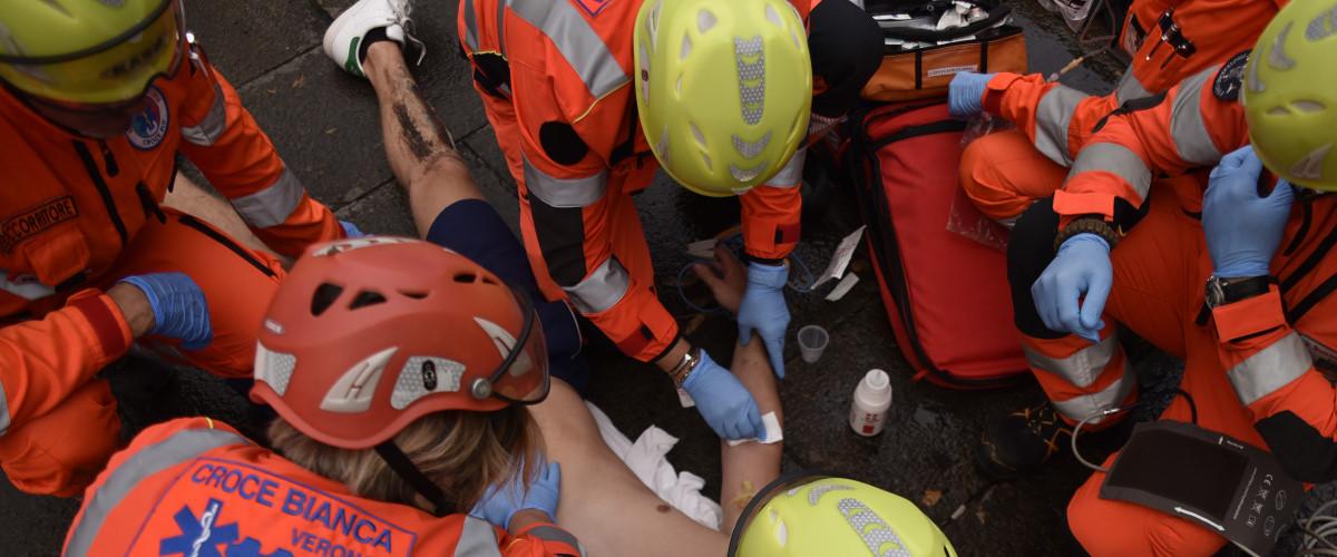 Servizi di emergenza